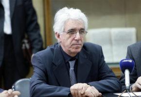 Μπάμπη Παπαδημητρίου έπαθε ο Νίκος Παρασκευόπουλος του ΣΥΡΙΖΑ, καλώντας σε στήριξη της προσπάθειας για μια σοβαρή Χρυσή Αυγή