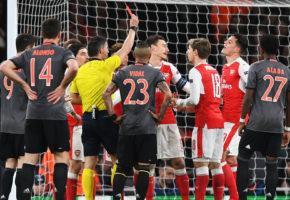 ΣΟΚ στην ΕΠΟ: Τυφλό διαιτητή μας κατηγορούν οτι στείλαμε στο Champions League οι οπαδοί της Arsenal